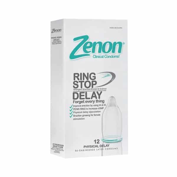 کاندوم زنون تاخیری Ring Stop