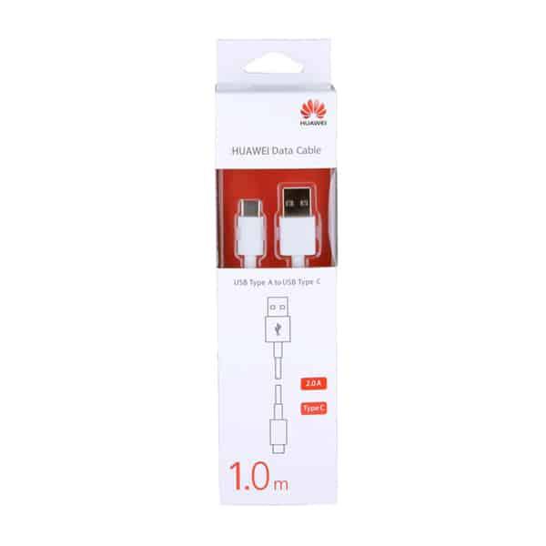 کابل رابط USB تایپ C اصلی هواوی