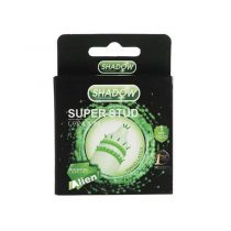 کاندوم فضایی شادو Super Stud
