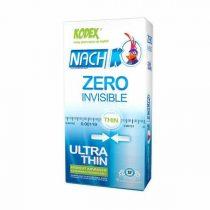 کاندوم ناچ کدکس فوق العاده نازک Zero Invisible