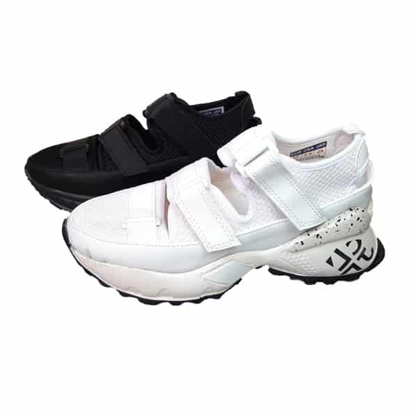 کفش اسپورت زنانه 3 چسب نیوپا