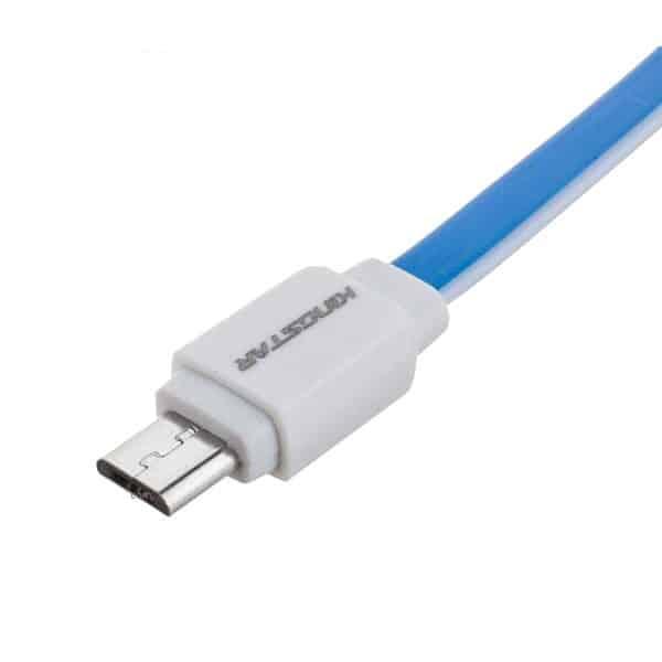 کابل رابط میکرو USB کینگ استار