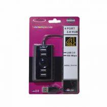 هاب USB ونوس مدل PV-H191