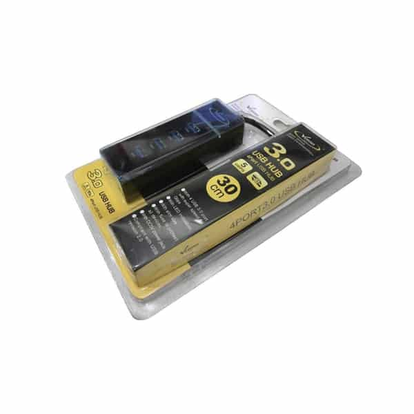 هاب USB ونوس مدل PV-H188