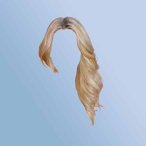 بهداشت و مراقبت مو