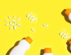 روش صحیح استفاده از ضد آفتاب