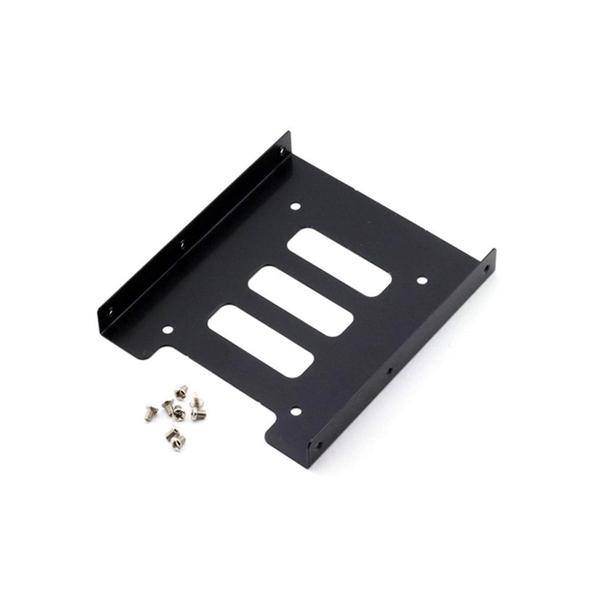 براکت SSD فلزی
