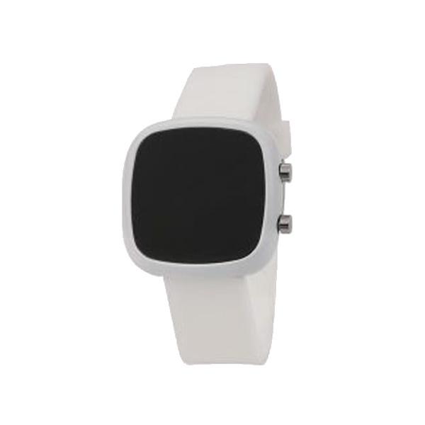 ساعت مچی LED طرح مربع