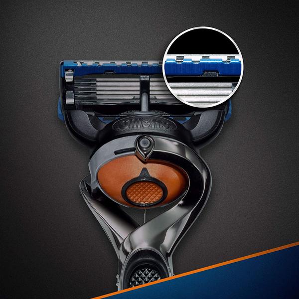 خود تراش ژیلت مدل Fusion 5 Proglide