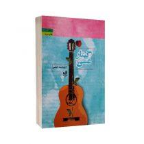 کتاب گیتار عشق
