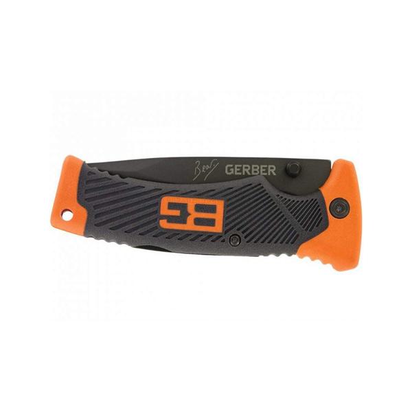 چاقو سفری گربر مدل GB113