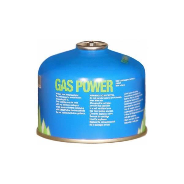 کپسول گاز ۲۳۰ گرمی گاز پاور