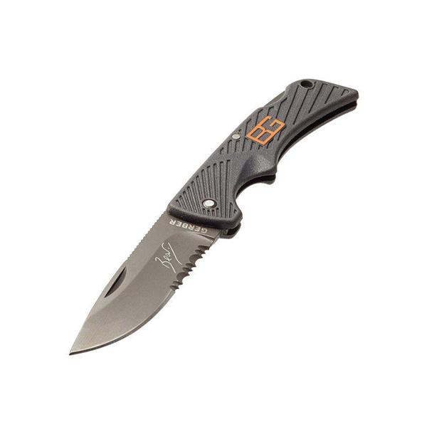 چاقو سفری گربر مدل GB115