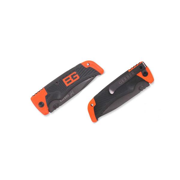 چاقو سفری گربر مدل GB114