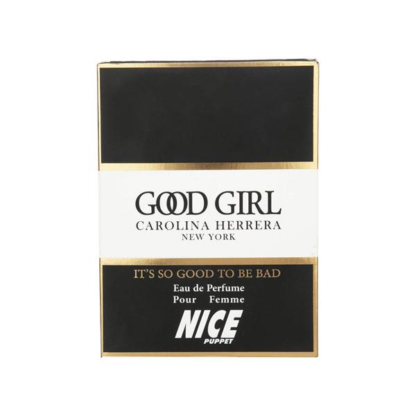 ادو پرفیوم زنانه نایس مدل Good Girl