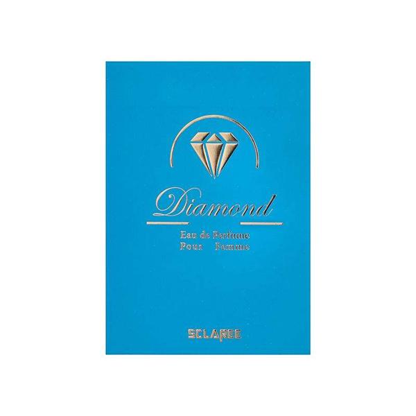 ادو پرفیوم زنانه اسکلاره مدل Diamond