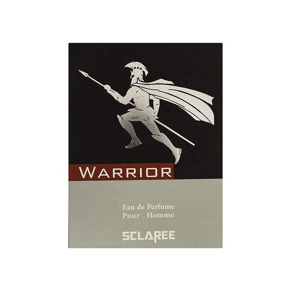 ادو پرفیوم مردانه اسکلاره مدل Warrior