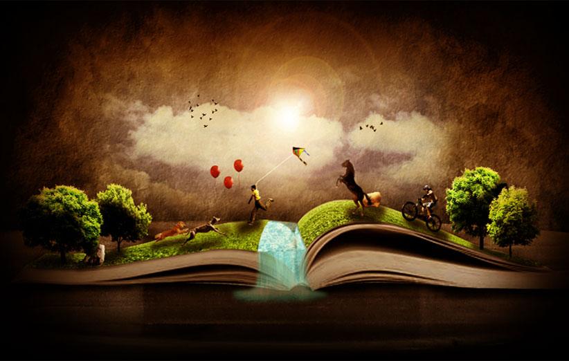 ویژگی جذابیت یک کتاب خوب