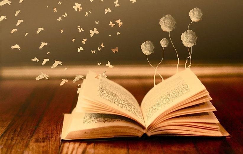 ویژگی های که یک کتاب خوب باید داشته باشد