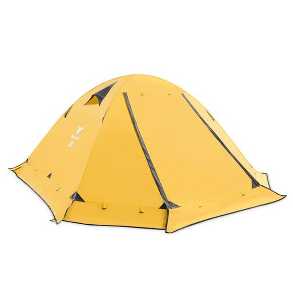 چادر کوهنوردی 2 نفره پکینیو مدل K2001b