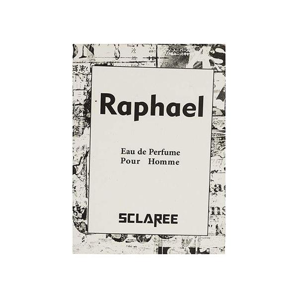 ادو پرفیوم مردانه اسکلاره مدل Raphael