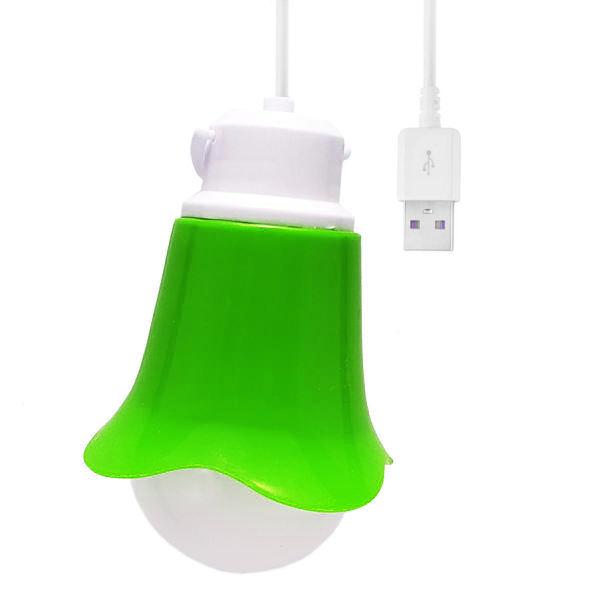لامپ ال ای دی USB