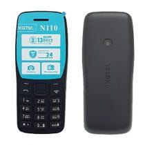 گوشی موبایل کاجیتل مدل N110